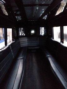 Bus 25 Interior 2