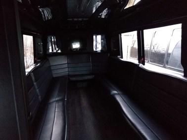 Bus 25 Interior 3