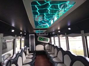bus 27 interior 2 - Bus 27 Interior 2