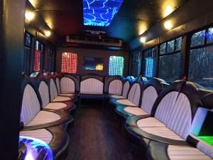 bus 28 interior 1 - Bus 28 Interior 1