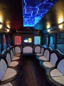 bus 28 interior 2 - Bus 28 Interior 2