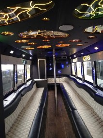 Bus 30 Interior 5