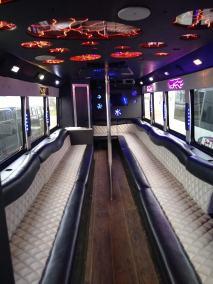 Bus 30 Interior 6