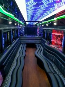 Bus 35 Interior 2