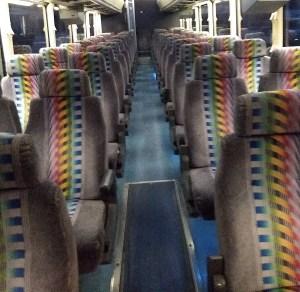 bus 37 interior 1 - Bus 37 Interior 1