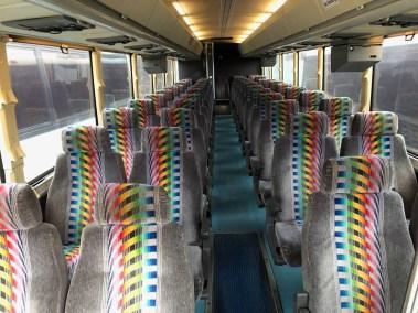 Bus 37 Interior 2