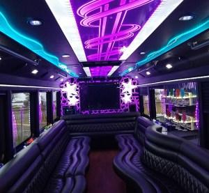 bus 41 interior 3 - Bus 41 Interior 3