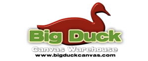 Big Duck Canvas Warehouse