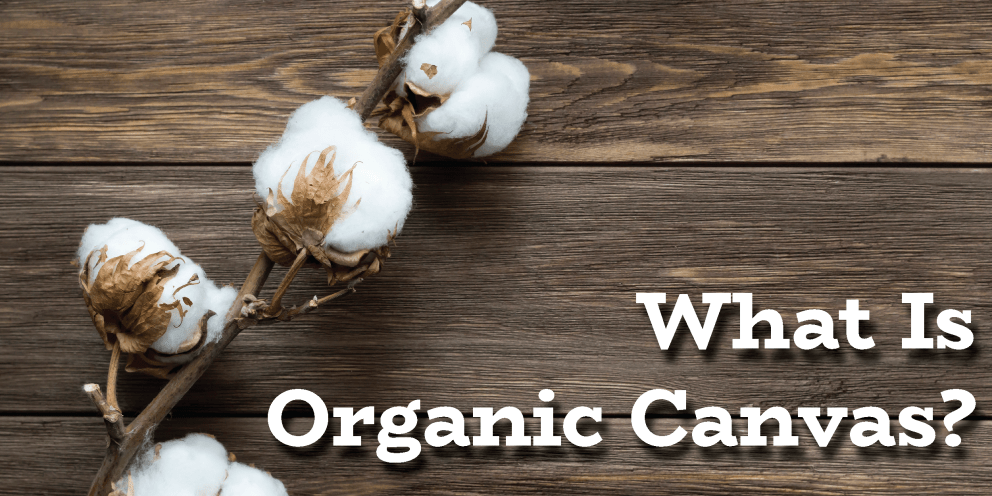 What is Organic Canvas?