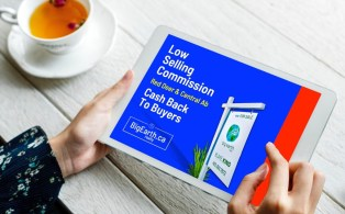 low commission realty