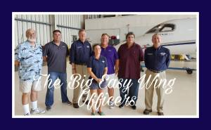 Big Easy Wing Officers