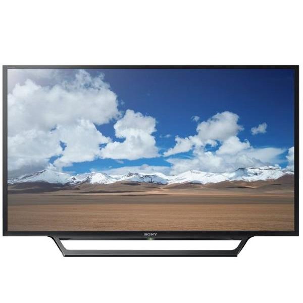 Sony Bravia W650D 40 Inch Full HD Digital LED TV | Big Ed