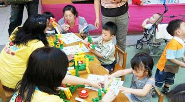 鳳山忠信幼兒園:結合社區資源的闖關遊戲,鳳山區,尋找,持續不輟的陪伴著孩子渡過重要的幼兒發展時期。然而,讓我們擁有更多──100學年下學期幼兒學習分享會實錄《高雄 ...