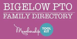 Bigelow PTO Family Directory