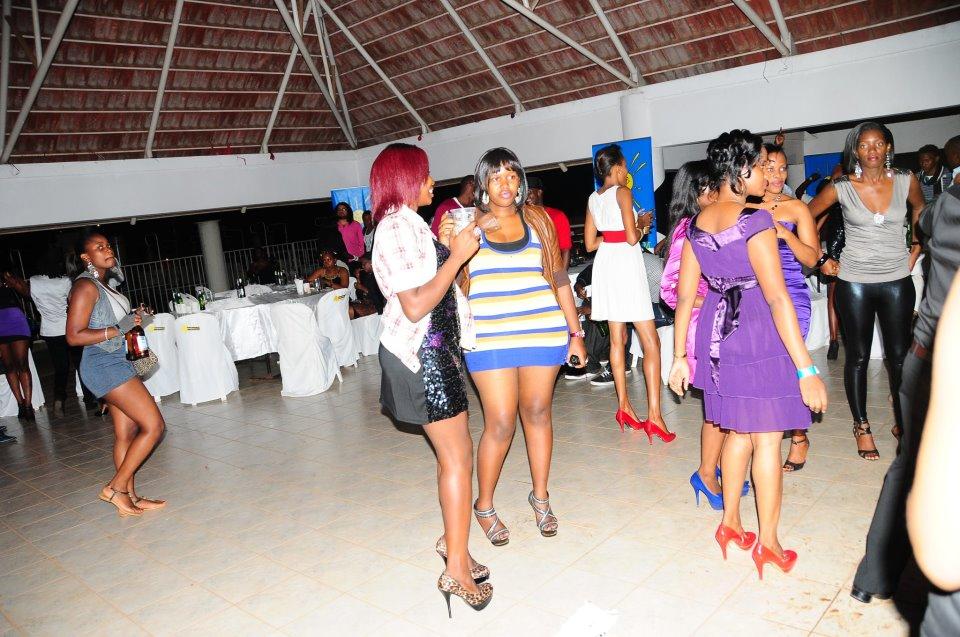 Kampala call girls