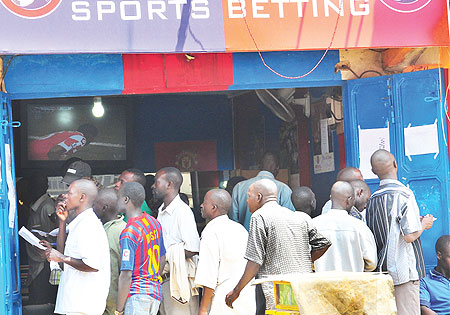 sports betting uganda