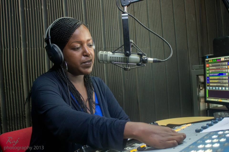 XFM Station Manager Siima