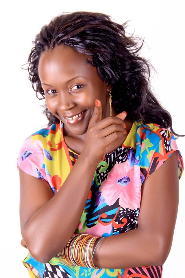 VIDEO: Kansiime Anne recieves Graduation invitation from employee - BigEye.UG