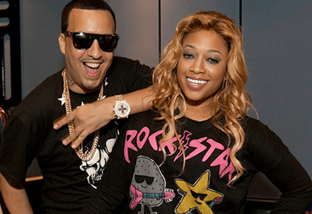 Are french montana and trina still dating after 5