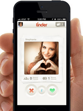 Apps to find horny girls