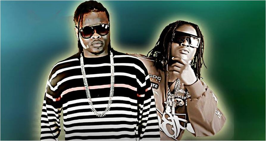 pallaso and weasel