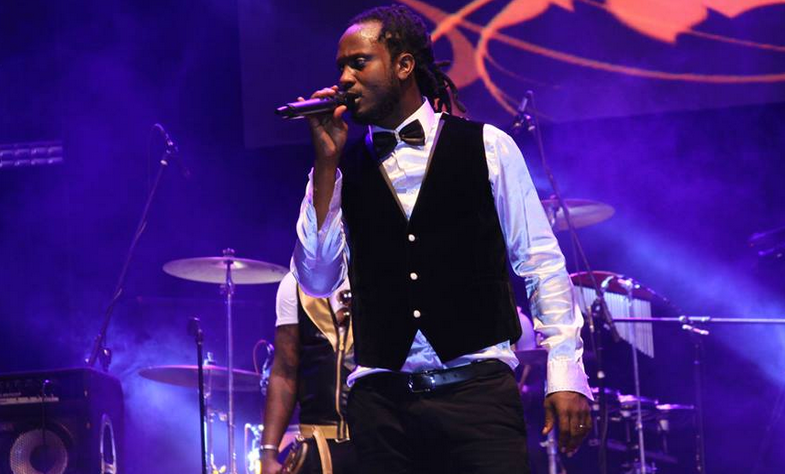 Best of Bebe Cool concert