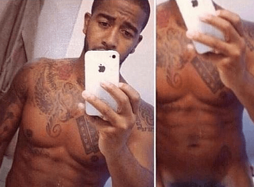 Remarkable omarion leaked nudes final, sorry