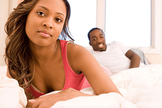 8 Signs your man is jealous