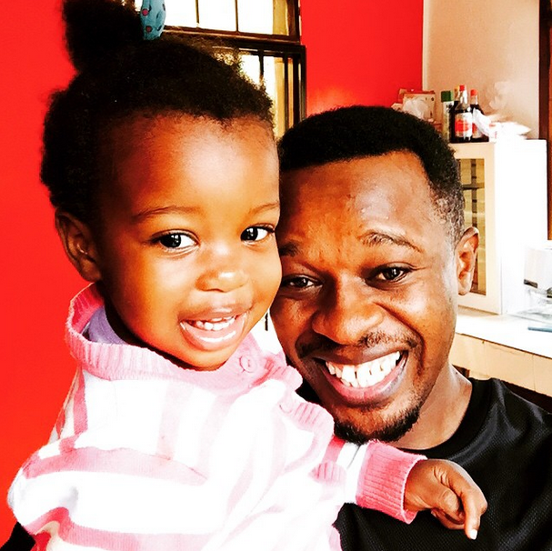 Photos: DJ Shiru's daughter is growing so fast, she is so