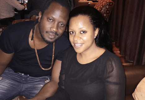 Bebe Cool and Zuena celebrate 12 years in marriage