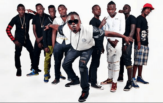 Pallaso Team Good Music