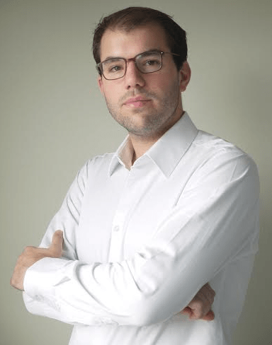 Everjobs Africa CEO, Eric Lauer