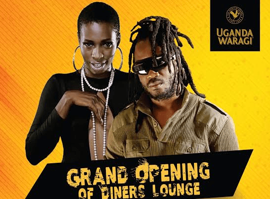 Bebe Cool and Cindy to perform at Diners Lounge grand opening.