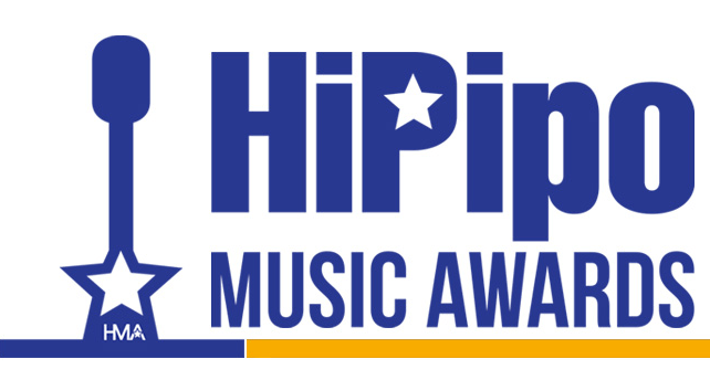 HiPipo Music awards