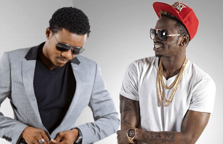 Tanzania's top musicians Diamond and Ali Kiba end beef as