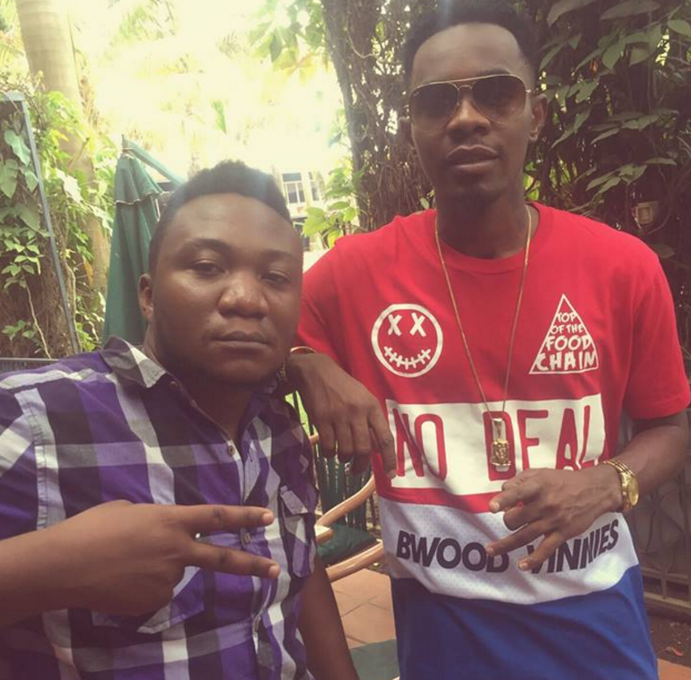 Nash Wonder and Patoranking