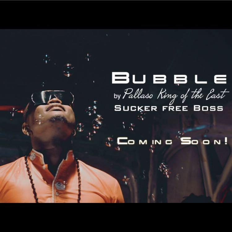 pallaso bubble