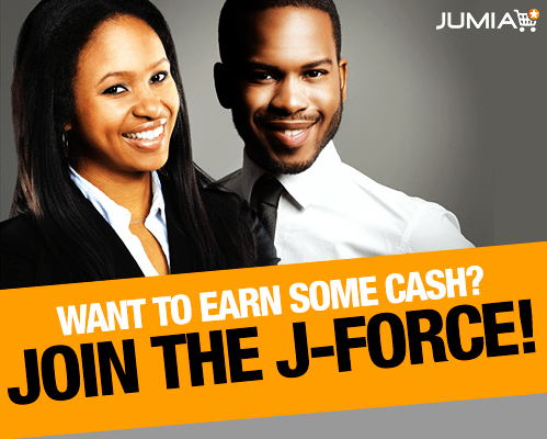 Jumia J-Force