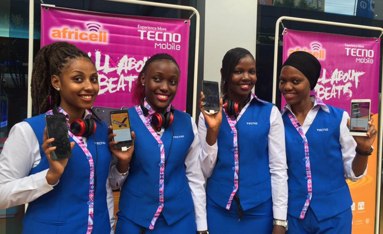 Tecno Boom J8 launched in Uganda