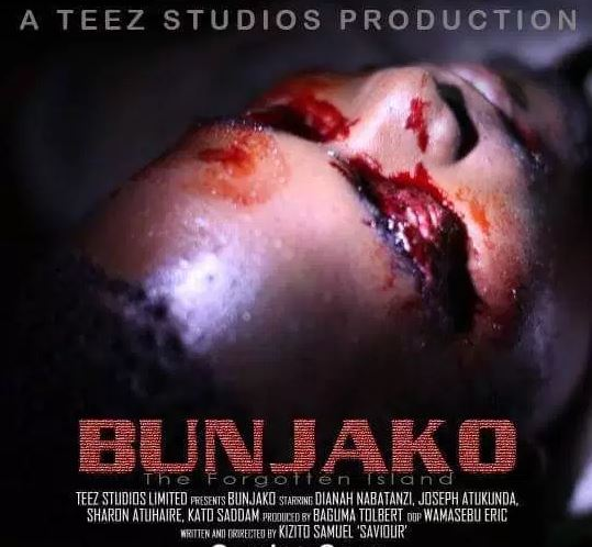 Bunjako - Horror Movie