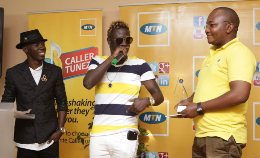MTN CallerTunez awards