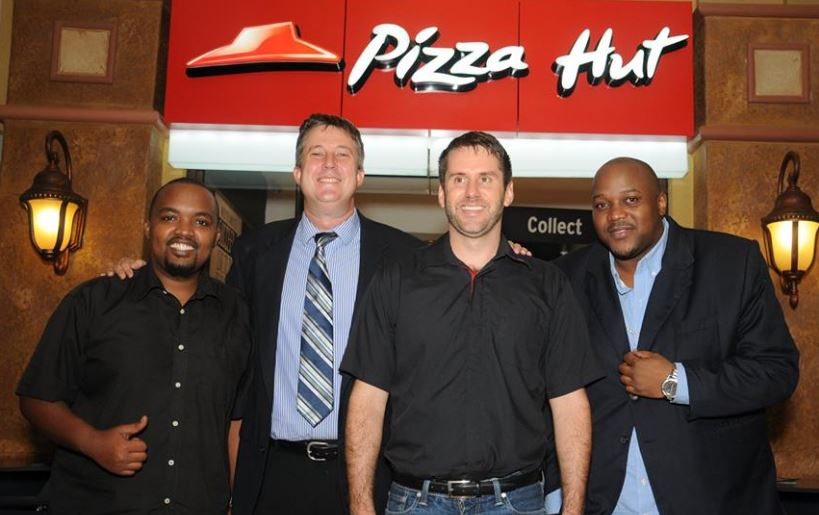 Pizza Hut finally opens in Uganda