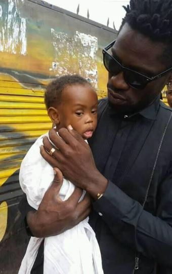Bobi Wine asks fans to save Muwonge