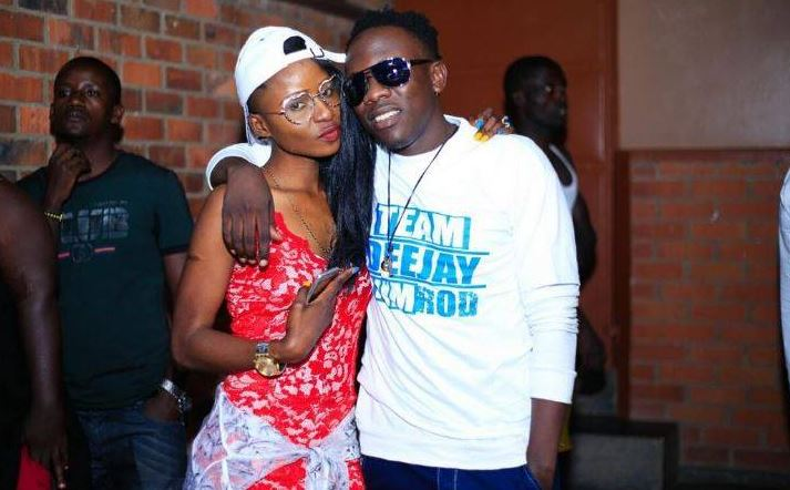 Geosteady and Beckie UG