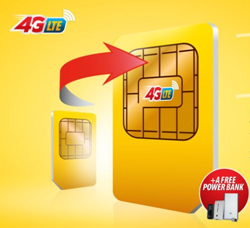 13 Reasons why you should switch to MTN 4G