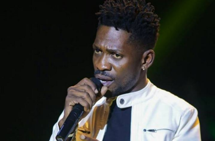 Bobi Wine releases new song —
