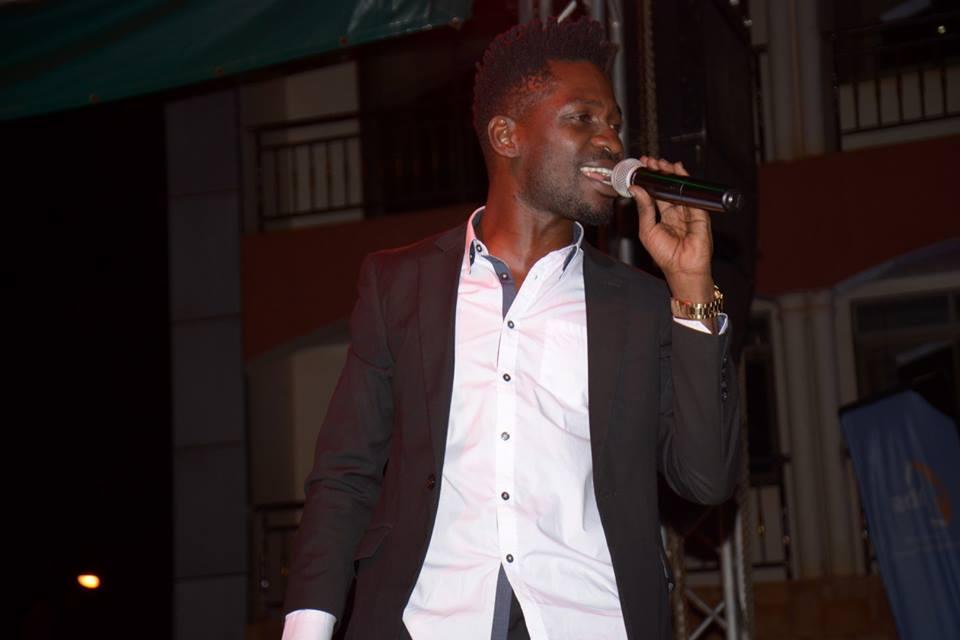 Image result for Bobi Wine concert blocked