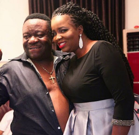 Image result for mr ibu and wife