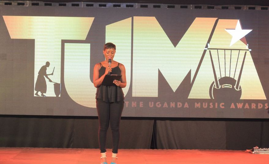The Uganda Music Awards launch