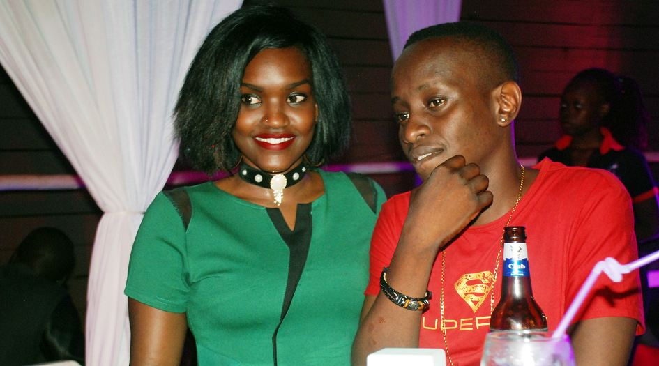 Fille and MC Kats